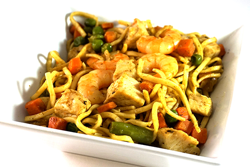 ibis special egg noodles
